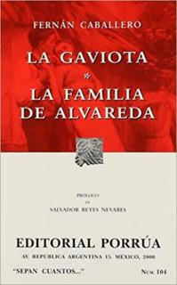 GAVIOTA - FAMILIA DE ALVAREDA