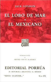 EL LOBO DEL MAR - EL MEXICANO