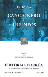 CANCIONERO - TRIUNFOS