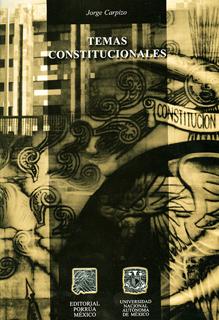 TEMAS CONSTITUCIONALES