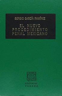 EL NUEVO PROCEDIMIENTO PENAL MEXICANO