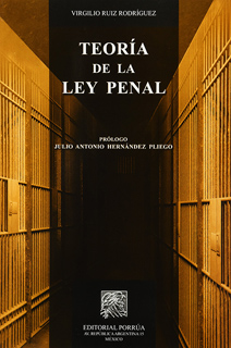 TEORIA DE LA LEY PENAL