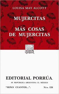 MUJERCITAS - MAS COSAS DE MUJERCITAS