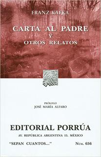 CARTA AL PADRE Y OTROS RELATOS