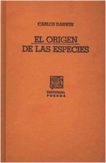 EL ORIGEN DE LAS ESPECIES (PASTA DURA)