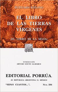 EL LIBRO DE LAS TIERRAS VIRGENES (EL LIBRO DE LA...