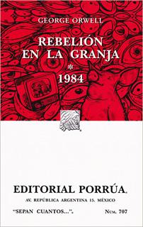 REBELION EN LA GRANJA - 1984