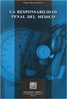 LA RESPONSABILIDAD PENAL DEL MEDICO