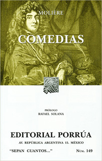 COMEDIAS: AVARO - PRECIOSAS RIDICULAS - MEDICO A...