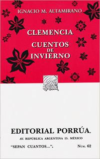 CLEMENCIA - CUENTOS DE INVIERNO - JULIA - ANTONIA...