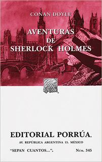AVENTURAS DE SHERLOCK HOLMES - UNA AVENTURA REGIA...