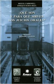 ¿QUE SON Y PARA QUE SIRVEN LOS JUICIOS ORALES?