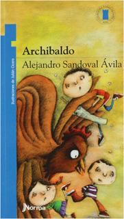 ARCHIBALDO (SERIE AZUL)