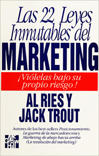 LAS 22 LEYES INMUTABLES DEL MARKETING