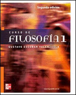 CURSO DE FILOSOFIA 1