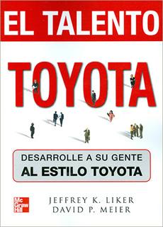 EL TALENTO TOYOTA