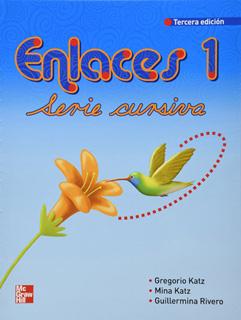 ENLACES SERIE CURSIVA 1