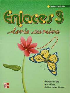 ENLACES SERIE CURSIVA 3