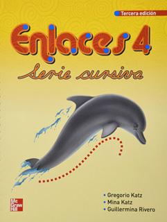ENLACES SERIE CURSIVA 4