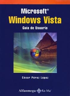 MICROSOFT WINDOWS VISTA: GUIA DE USUARIO