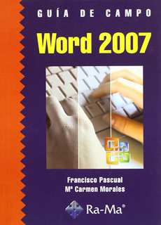 WORD 2007: GUIA DE CAMPO