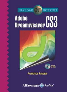 ADOBE DREAMWEAVER CS3 (INCLUYE CD)