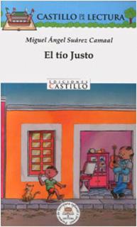 Librería Morelos | EL TIO JUSTO (SERIE BLANCA)