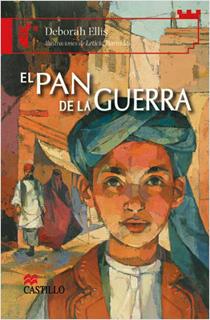 EL PAN DE LA GUERRA (SERIE ROJA)