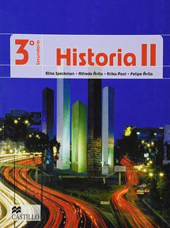 HISTORIA 2 PARA 3 SECUNDARIA