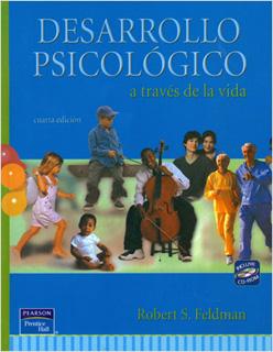 DESARROLLO PSICOLOGICO ATRAVES DE LA VIDA...