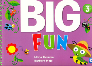 BIG FUN 3 VALUE PACK (INCLUDE STUDENTS BOOK,...