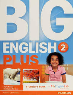 BIG ENGLISH PLUS 2 STUDENTS BOOK (INCLUDE MY...