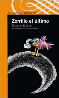 ZORRILLO EL ULTIMO (SERIE NARANJA)