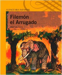 FILEMON EL ARRUGADO (SERIE AMARILLA)