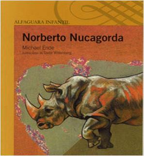 NORBERTO NUCAGORDA (SERIE AMARILLA)