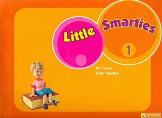 LITTLE SMARTIES 1 STUDENTS BOOK