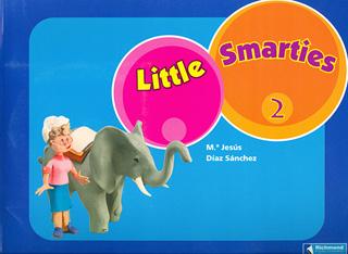 LITTLE SMARTIES 2 STUDENTS BOOK