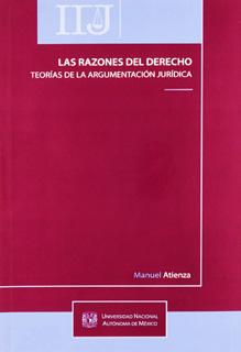 LAS RAZONES DEL DERECHO: TEORIAS DE LA...