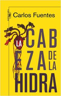 LA CABEZA DE LA HIDRA
