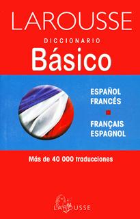DICCIONARIO BASICO FRANCES-ESPAÑOL,...
