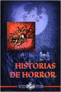 HISTORIAS DE HORROR (RECOPILACION)