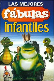 LAS MEJORES FABULAS INFANTILES