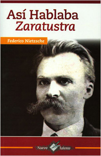 ASI HABLABA ZARATUSTRA