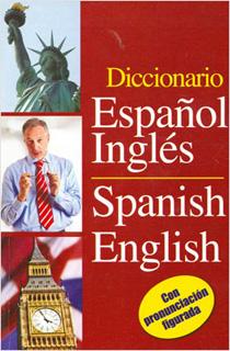 DICCIONARIO ESPAÑOL-INGLES CON PRONUNCIACION...