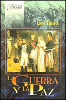 LA GUERRA Y LA PAZ (ADAPTACION)