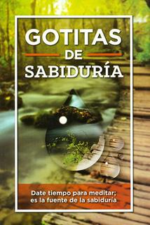 GOTITAS DE SABIDURIA