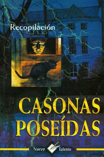 CASONAS POSEIDAS (RECOPILACION)
