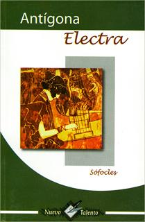 ANTIGONA - ELECTRA