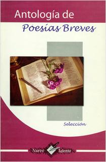 ANTOLOGIA DE POESIAS BREVES (ANTOLOGIA)