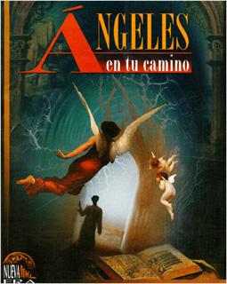 ANGELES EN TU CAMINO